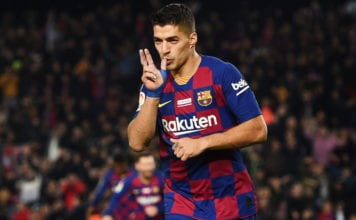 FC Barcelona v RCD Mallorca  - La Liga image
