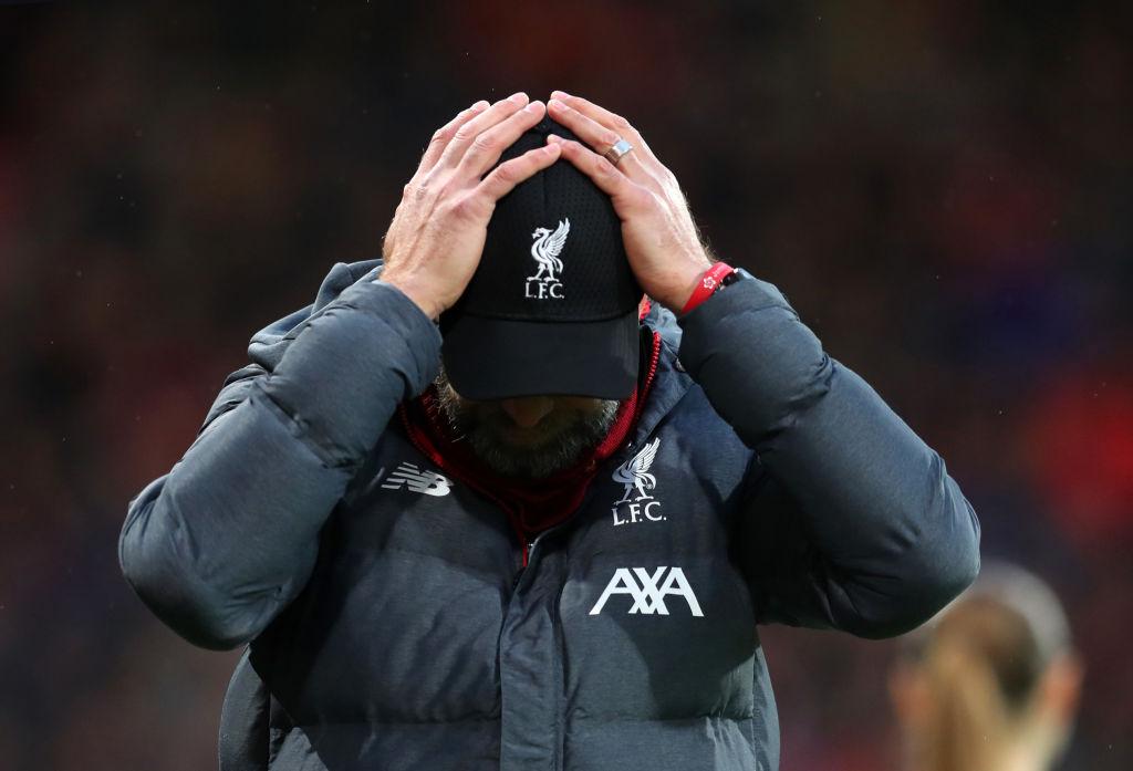 Top 5: Jurgen Klopp's worst signings in his career, Liverpool