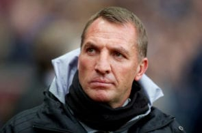 brendan rodgers, leicester, premier league