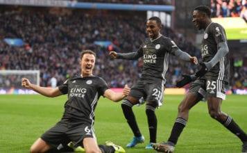 Aston Villa v Leicester City - Premier League image