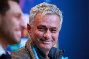Tottenham Hotspur - Press Conference