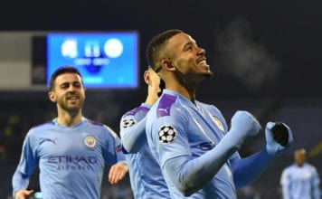 Dinamo Zagreb v Manchester City: Group C - UEFA Champions League image