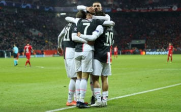 Bayer Leverkusen v Juventus: Group D - UEFA Champions League image