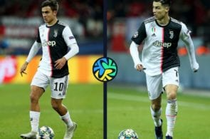 Predicted XI - Juventus vs Udinese