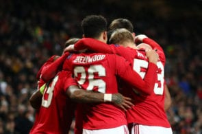 Manchester United v AZ Alkmaar: Group L - UEFA Europa League