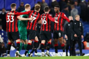 Chelsea FC v AFC Bournemouth  - Premier League