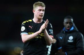 Arsenal FC v Manchester City - Premier League