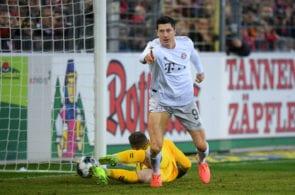 Sport-Club Freiburg v FC Bayern Muenchen - Bundesliga