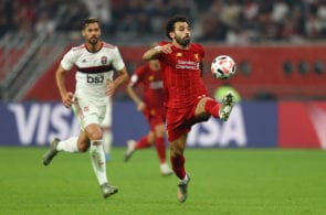 Liverpool 1-0 Flamengo - Players' ratings
