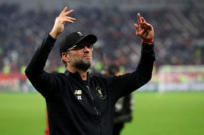 Jurgen Klopp, Liverpool, Club World Cup