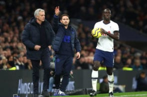 Tottenham Hotspur v Chelsea FC - Premier League