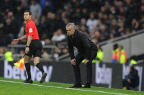Jose Mourinho, Tottenham, Premier League