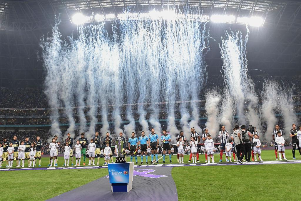 la liga mx final 2019