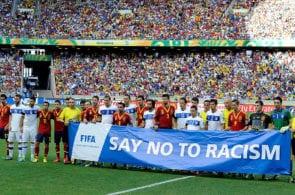 Spain v Italy: Semi Final - FIFA Confederations Cup Brazil 2013