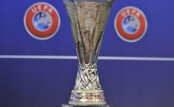 UEFA Champions League and UEFA Europa League - Play-off Round Draw image