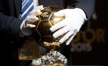 FIFA Ballon d'Or Gala 2015 image