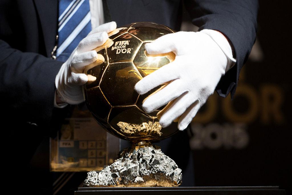 2019 Ballon d'Or