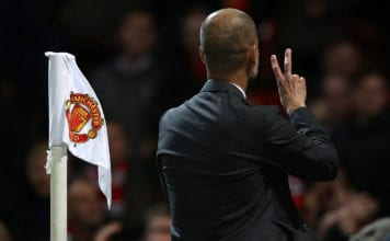 Manchester United v Manchester City - EFL Cup Fourth Round image