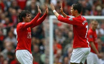 Manchester United v Manchester City - Premier League image