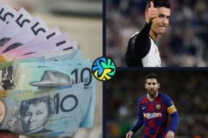 The Top 10 highest paid footballers in the world