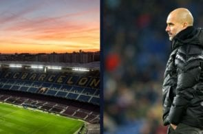 Guardiola's father hints at the manager's potential return to Barcelona