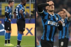Inter suffer big financial loss after the Champions League failure