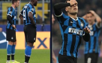 Inter suffer big financial loss after the Champions League failure image