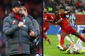 Klopp expects a lot more from Keita