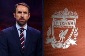Liverpool take a stance No England games at Anfield