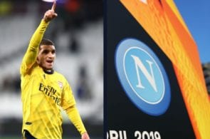 Napoli aiming Torreira's signature in January