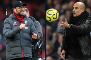 Pep Guardiola, Liverpool, Manchester City, Premier League