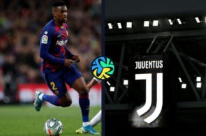 Semedo ready to leave Barcelona after Juventus interest