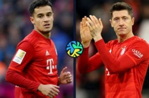 Preview - Bayern Munich vs VfL Wolfsburg