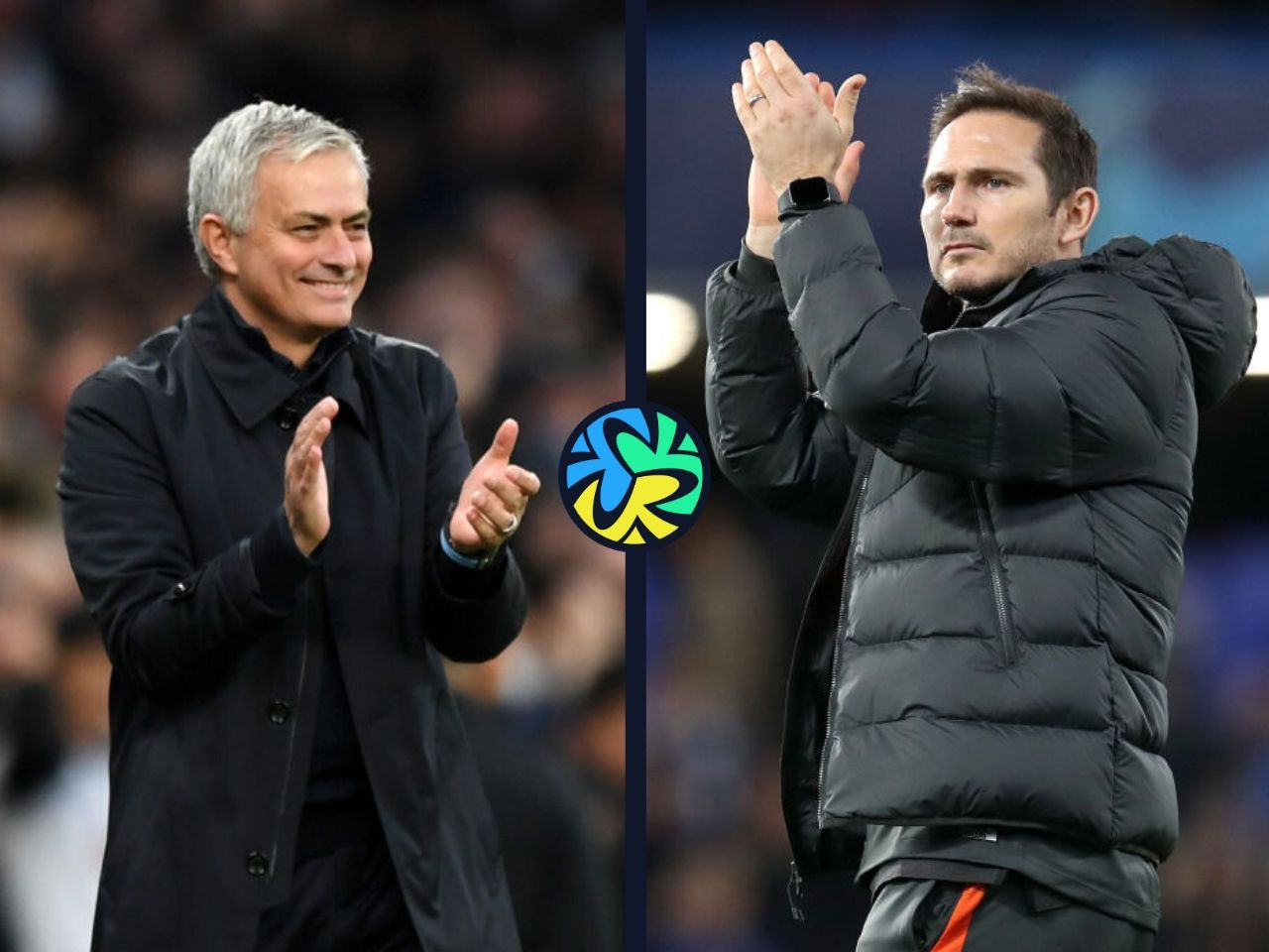 Jose Mourinho, Frank Lampard