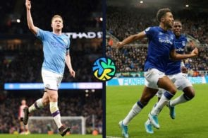 Preview - Manchester City vs Everton