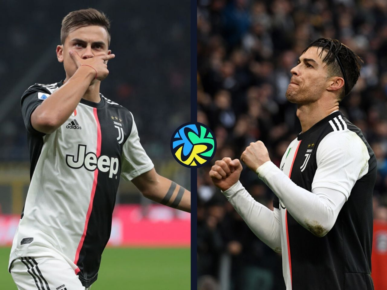 Sampdoria, Juventus