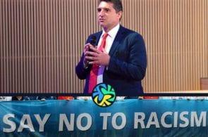 Serie A CEO Luigi De Siervo