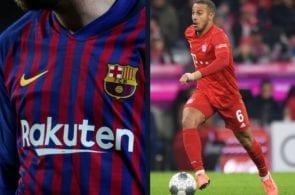 Thiago Alcantara aiming Barcelona return next summer