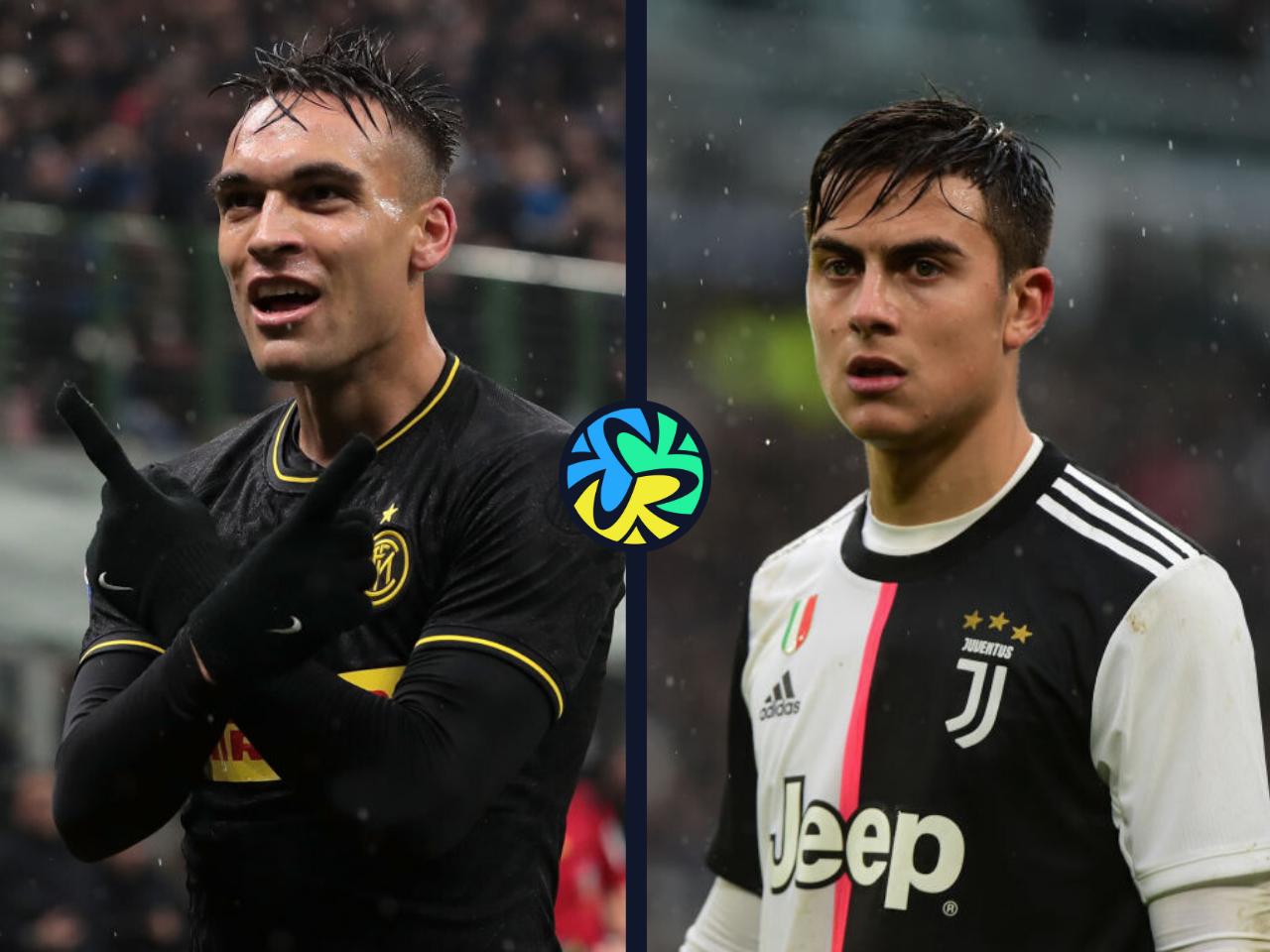 Inter Milan Juventus Serie A Conte Sarri
