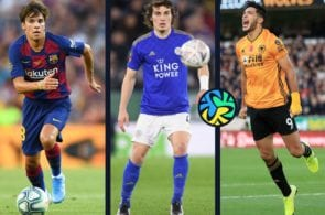 Top 5, FC Barcelona