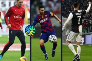 Top 5 most talented veterans in European football right now