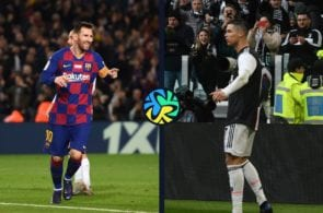 Top 5 Messi skills that Cristiano Ronaldo doesn't possess