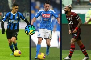 Top 5 Serie A players who aren't valued by their clubs