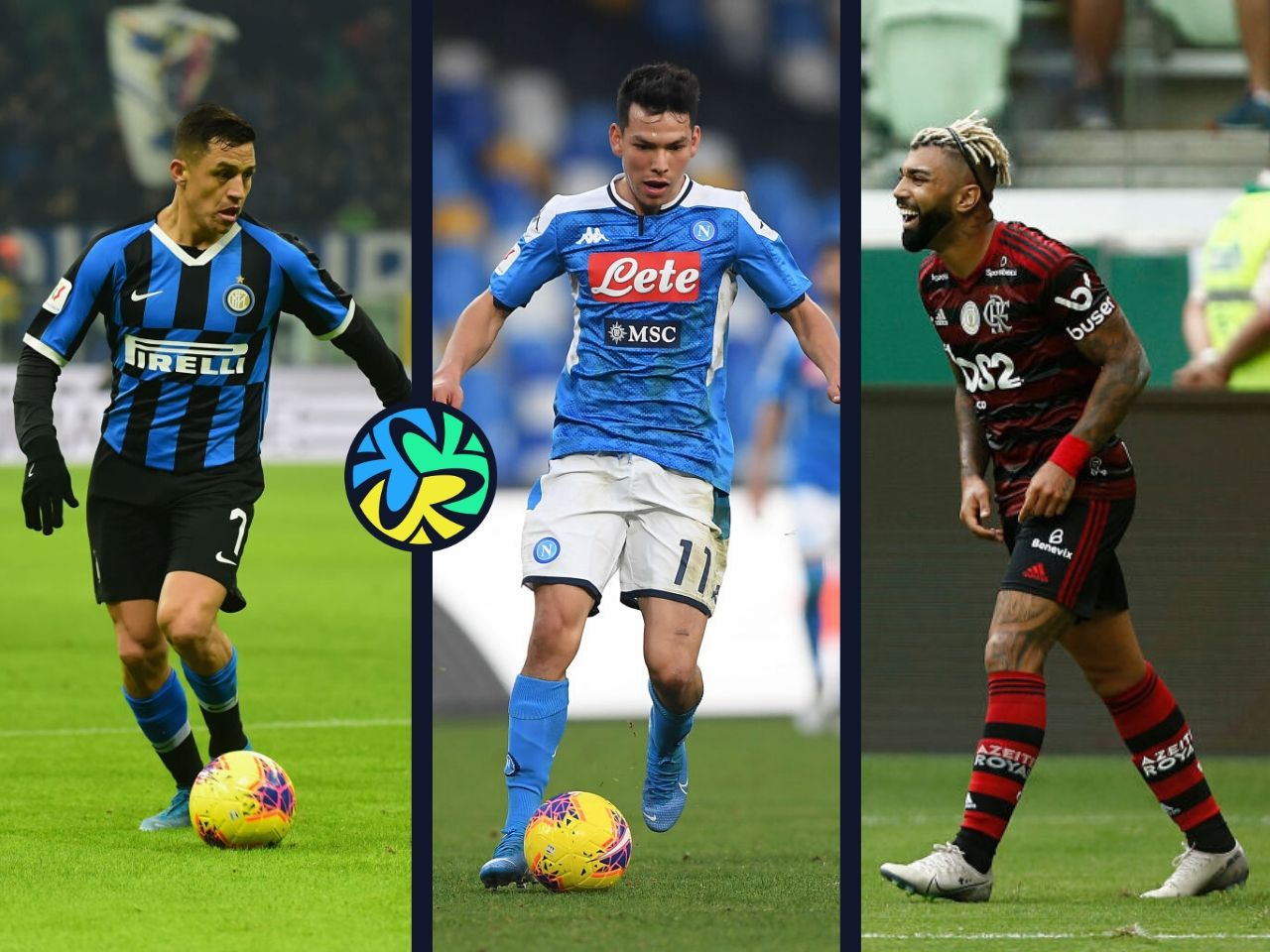 Serie A, players