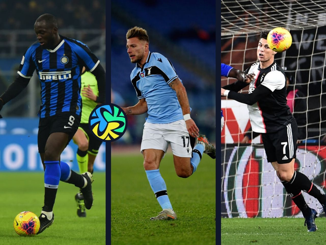 Serie A, Top 5