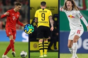 Top 5 Bundesliga players who aren't valued by their clubs