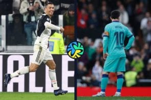 Top 5 Ronaldo skills that Lionel Messi doesn't possess