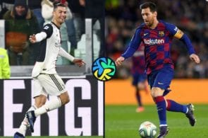 Opinion: The Messi vs Ronaldo rivalry is hotter than ever