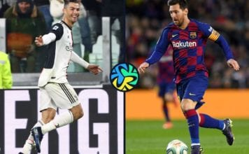 Opinion: The Messi vs Ronaldo rivalry is hotter than ever image