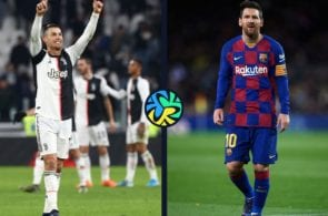 Top 5 Ronaldo records that Lionel Messi will never reach